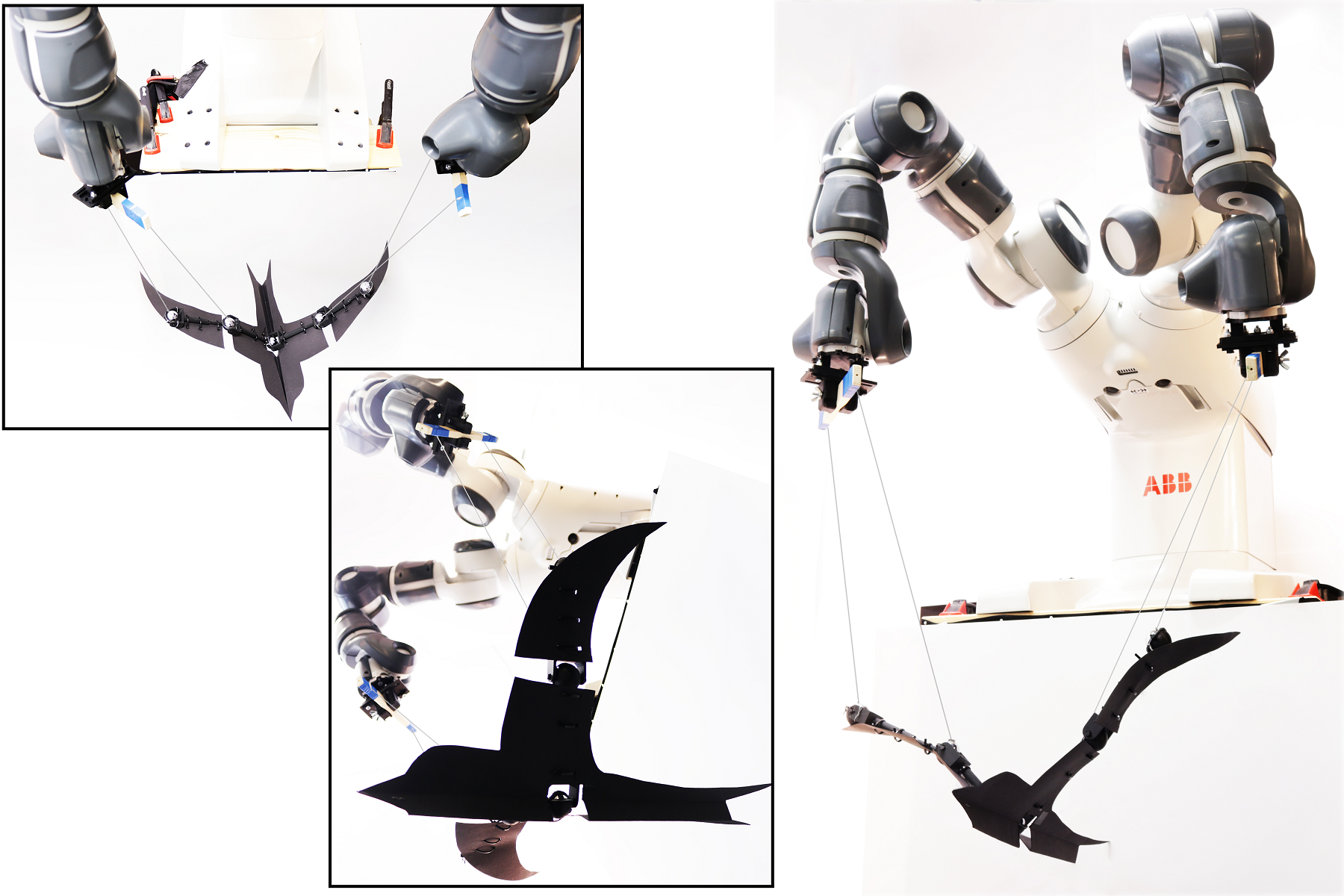 Computational Robotics Lab